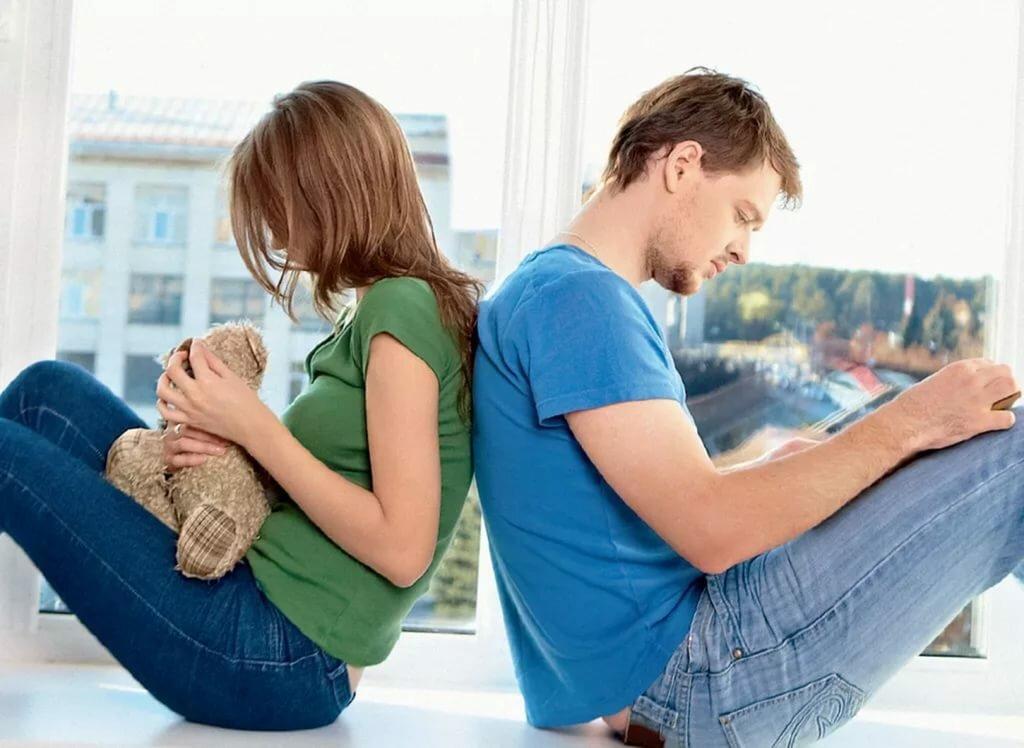 Муж не хочет детей: возможные причины и тактика их преодоления