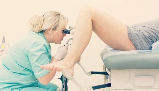 Что интересует при первом визите к гинекологу