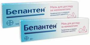 «бепантен» для кормящих мам: нужно ли смывать средство перед кормлением, применение от трещин на груди, отзывы