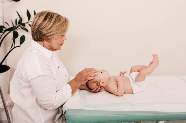 Гипоксия 1 степени у новорожденных | медик03