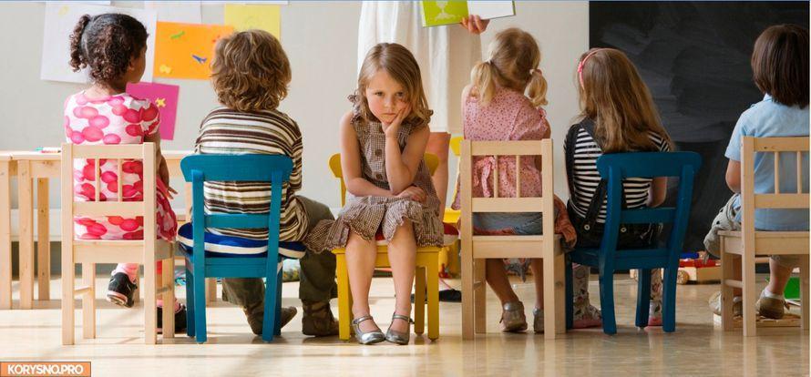 Как безболезненно приучить ребенка в 2–3 года к садику