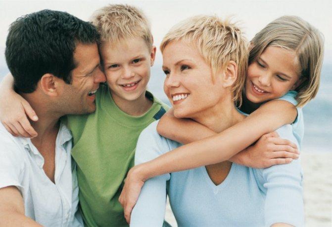 Как вырастить уверенного в себе ребенка: 12 советов родителям