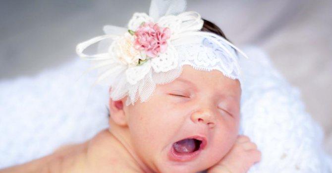 У новорожденного заложен нос и что делать: доктор комаровский