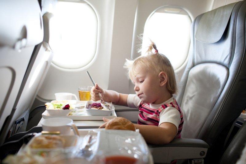 Может ли ребенок путешествовать один по россии и за пределами россии