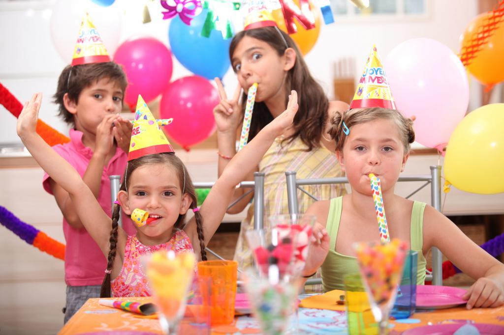 День рождения ребенка дома? идеи для домашнего праздника!   снова праздник!