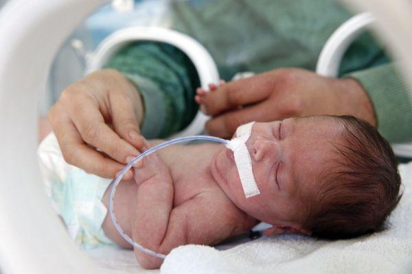 Причины и последствия гипоксии у новорождённых
