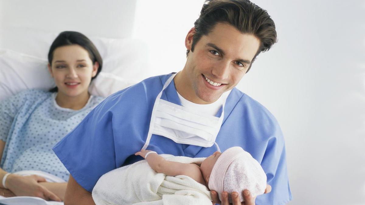 Партнерские роды: плюсы и минусы, что нужно знать отцу