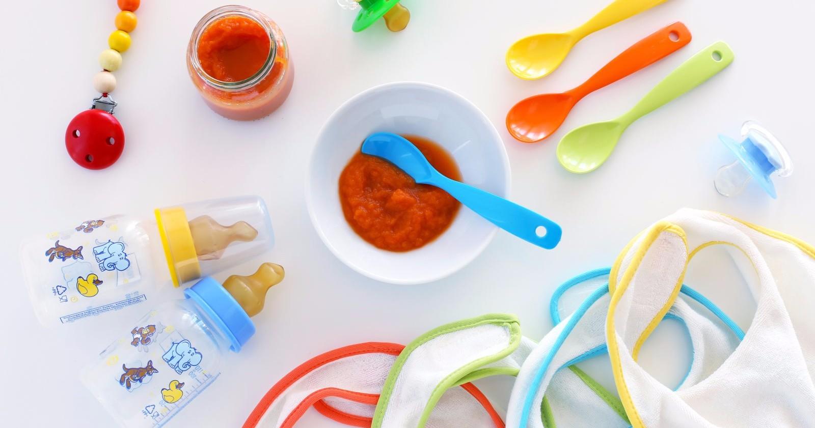 Детская посуда: какая нужна и из каких материалов изготавливается? какую посуду нужно купить для ребенка в первую очередь