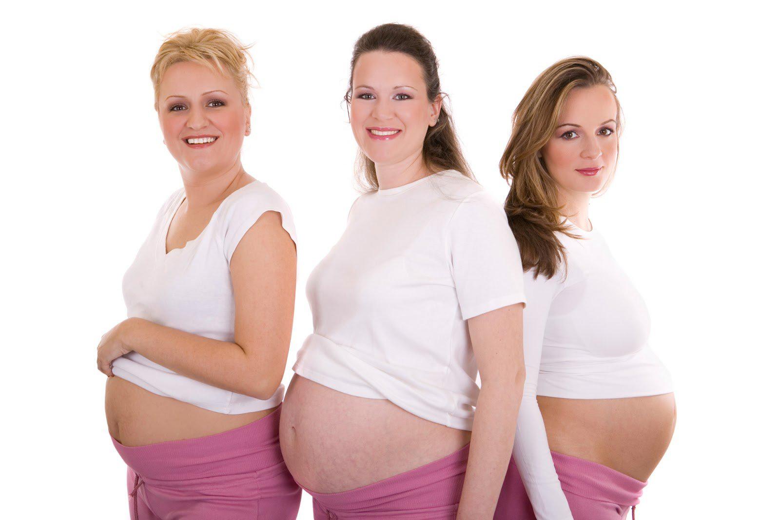 Беременность в 42 года: особенности, риски, мнения врачей