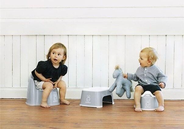 Как приучить ребенка к горшку за 3 дня: инструкция для мам