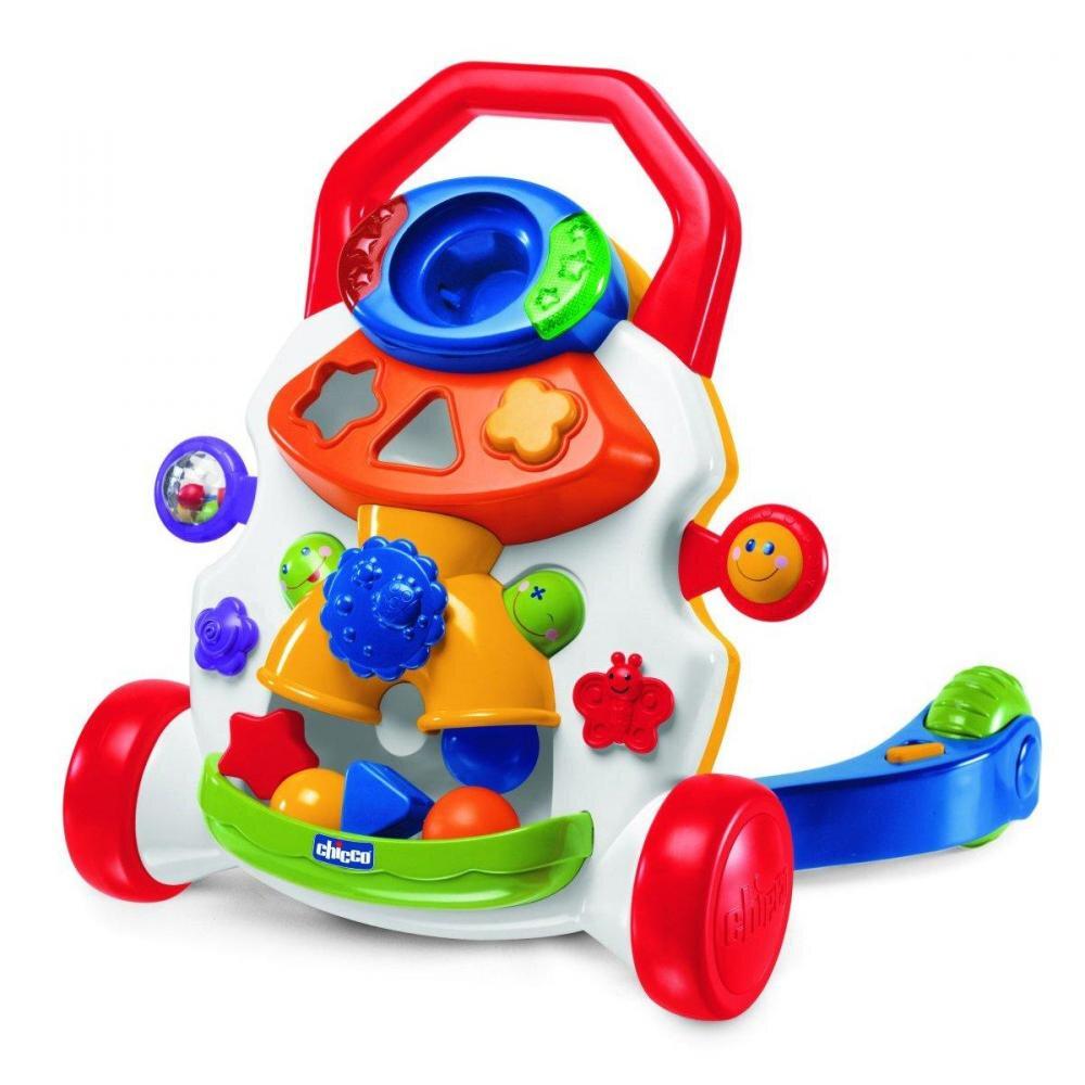 Рейтинг лучших развивающих игрушек для детей от 3-х лет (топ-7 лучших) 2020