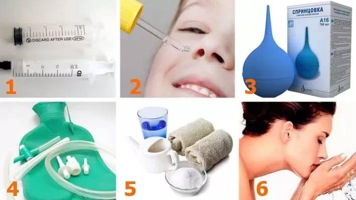 Топ-12 средств для проведения ингаляций в домашних условиях