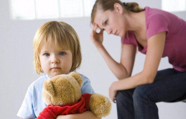 Что делать если ребенок манипулирует родителями?