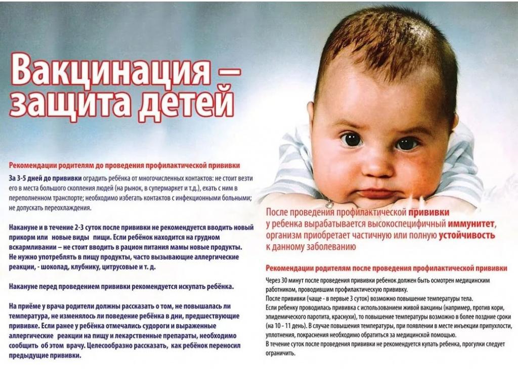 Польза и вред прививок, последствия, побочные эффекты, нужно ли делать
