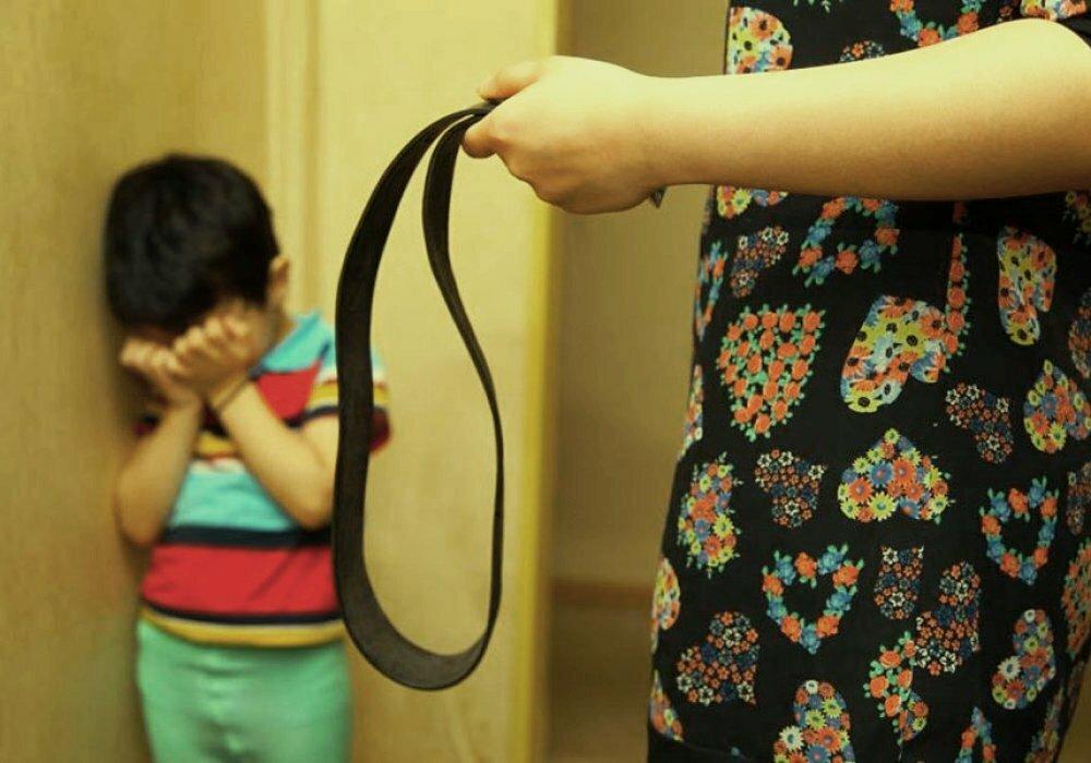 Как наказывать детей: правила и способы наказания без насилия, можно ли бить ребенка.