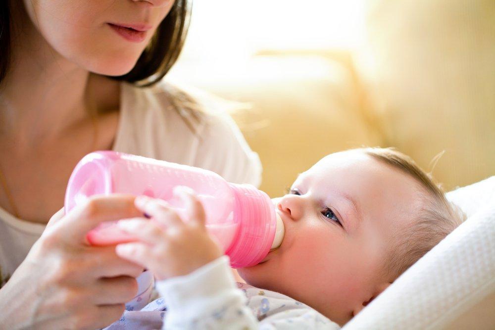 Нехватка молока, часть 4. как ввести докорм, но не потерять грудного вскармливания     материнство - беременность, роды, питание, воспитание