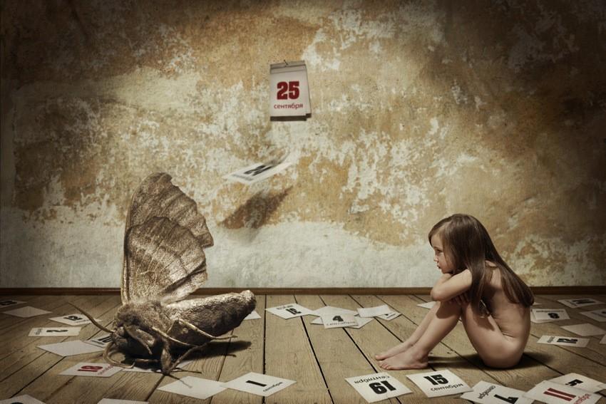 Когда фантазии ребенка становятся опасными