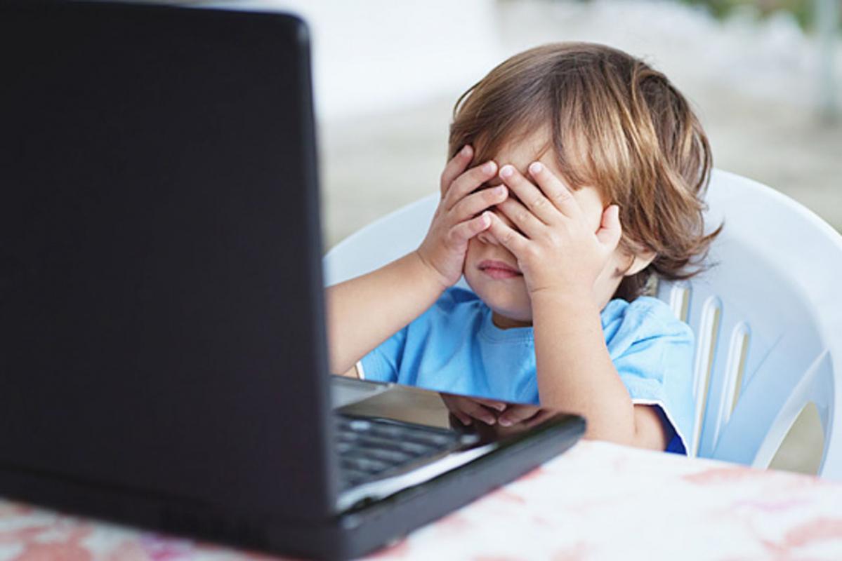 Как смартфоны влияют на развитие детей и о чём не задумываются родители?