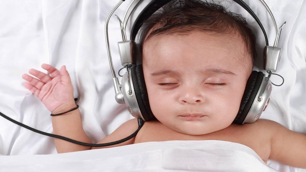 Влияние музыки на развитие ребенка - растишка