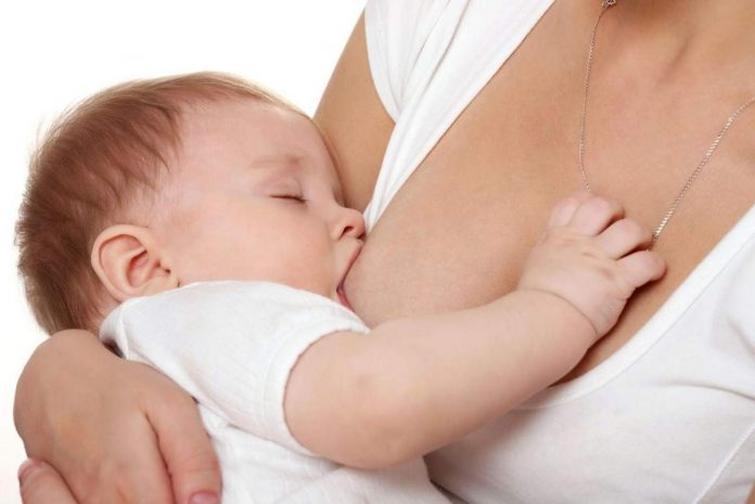 Сохранить грудь красивой