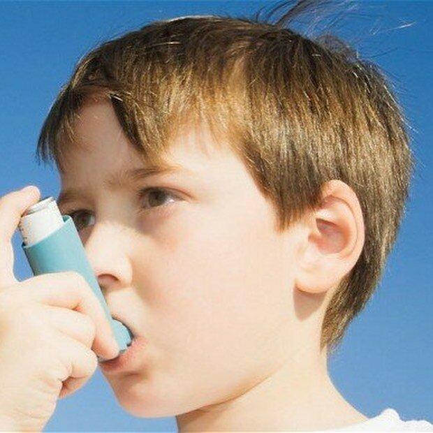 Диагностика и лечение бронхиальной астмы у детей