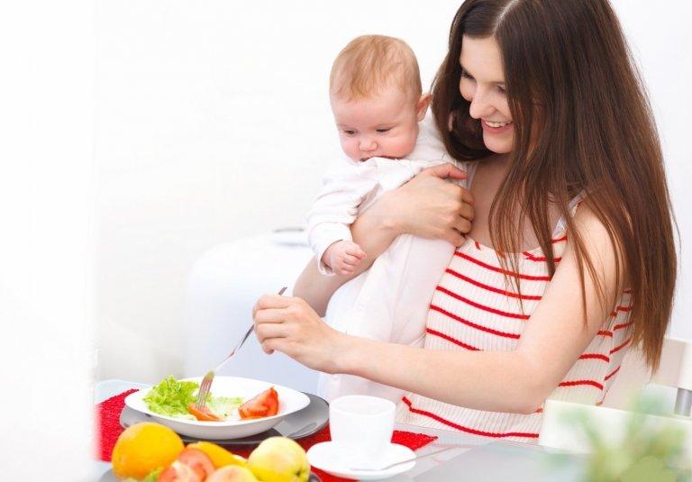 Можно ли кормящей маме есть фасоль: рекомендации и рецепты при грудном вскармливании
