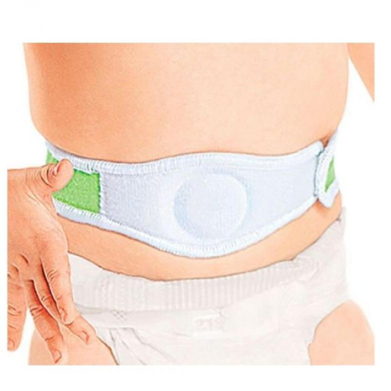 Бандаж для пупочной грыжи для новорожденных (детский) – выбираем