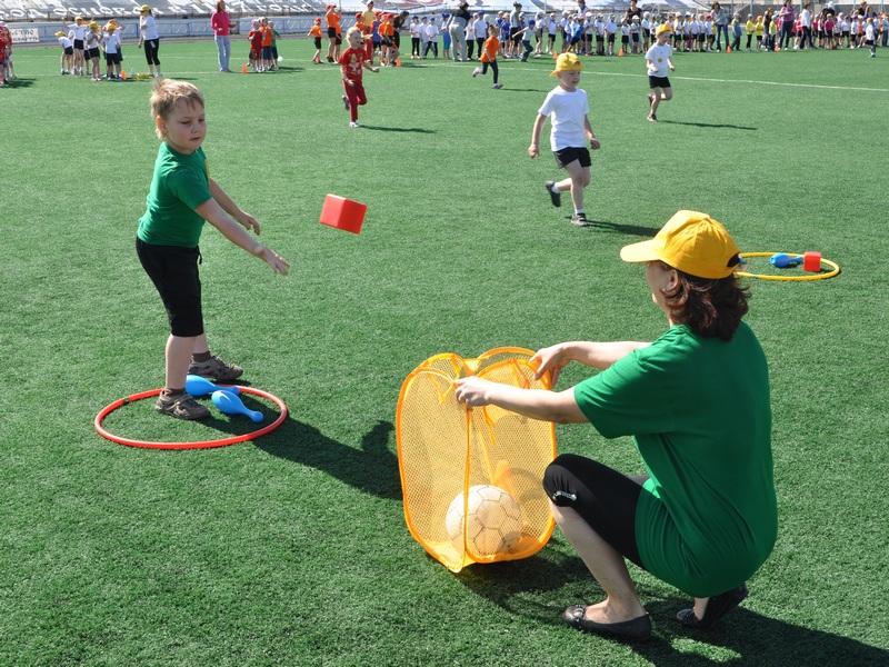 Топ-7 лучших спортивных комплексов для детей – рейтинг 2020 года
