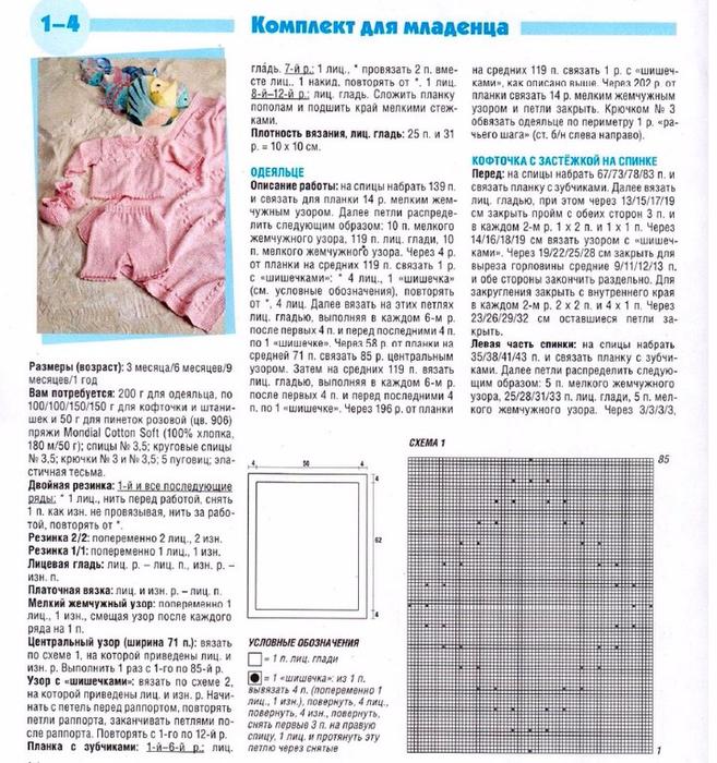Плед для новорожденного спицами: идеи вязаных детских пледиков