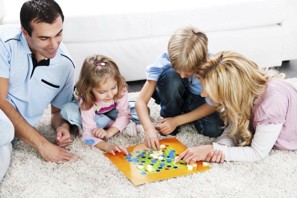 Идем в гости с годовалым ребенком: 5 важных правил