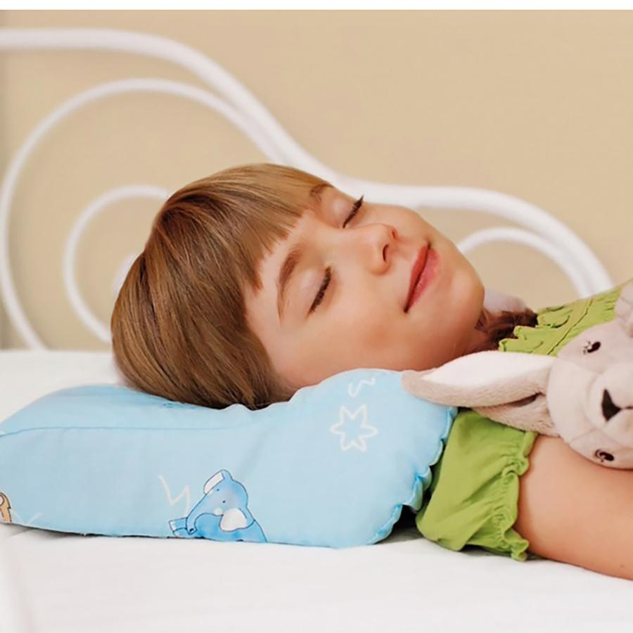 Размер подушки для новорожденного