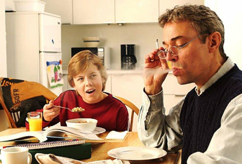Как воспитать хорошие привычки у своего ребенка