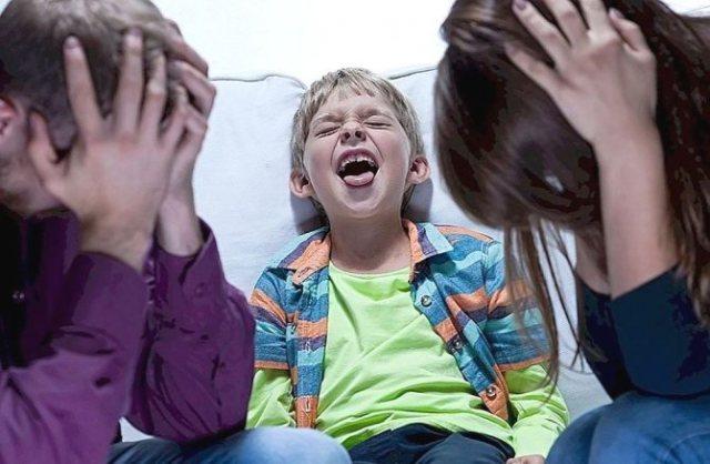 Что делать если ребенок 9 лет не слушается