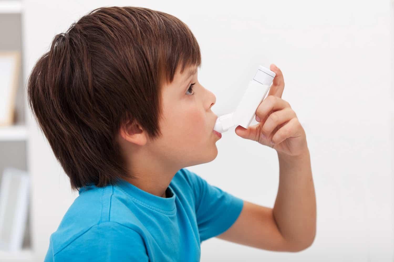 Ингаляции при лающем кашле у детей: ингаляции небулайзером, с чем делать