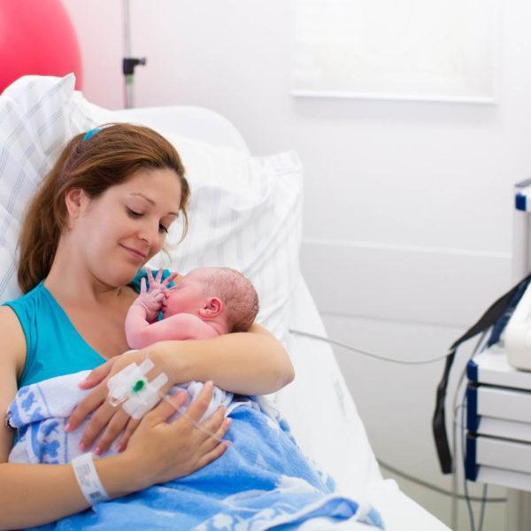 Музыкотерапия и новорожденный: лучшие мелодии для ребенка