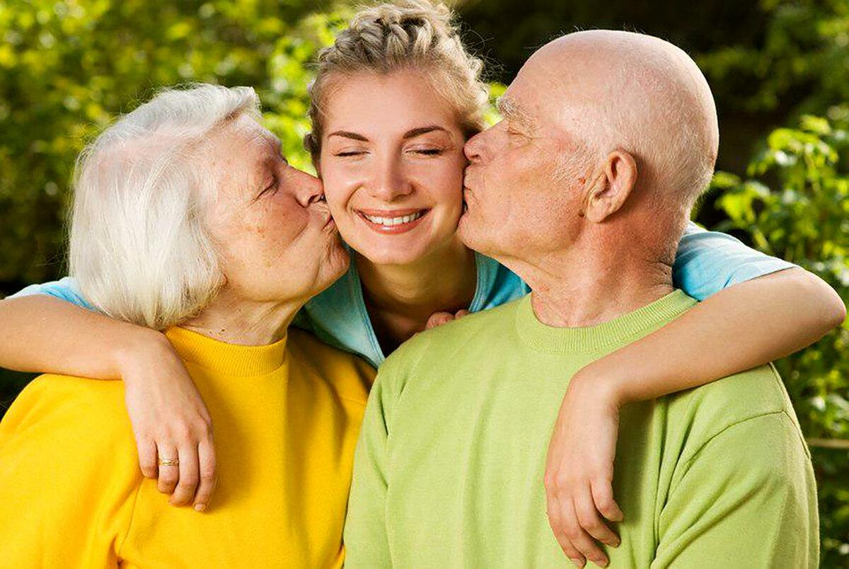 5 причин, почему нельзя доверять бабушкам воспитание детей