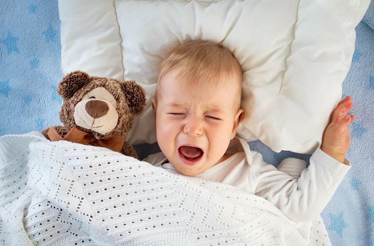 Метод обучения самостоятельному засыпанию. фейдинг.