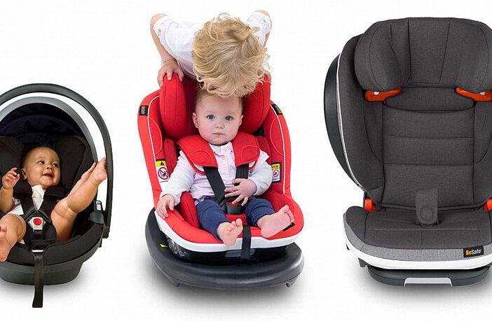 Топ-16 лучших колясок для новорожденных – рейтинг 2020 года