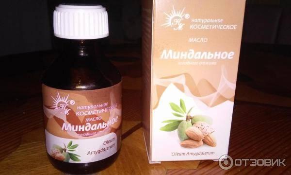 Миндальное масло от растяжек при беременности, как применять для массажа