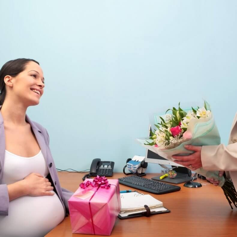 Страхи перед первыми родами - больно ли рожать и другие страхи
