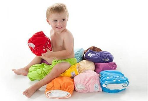 Вредны ли памперсы для мальчиков, как их одевать, какие лучше