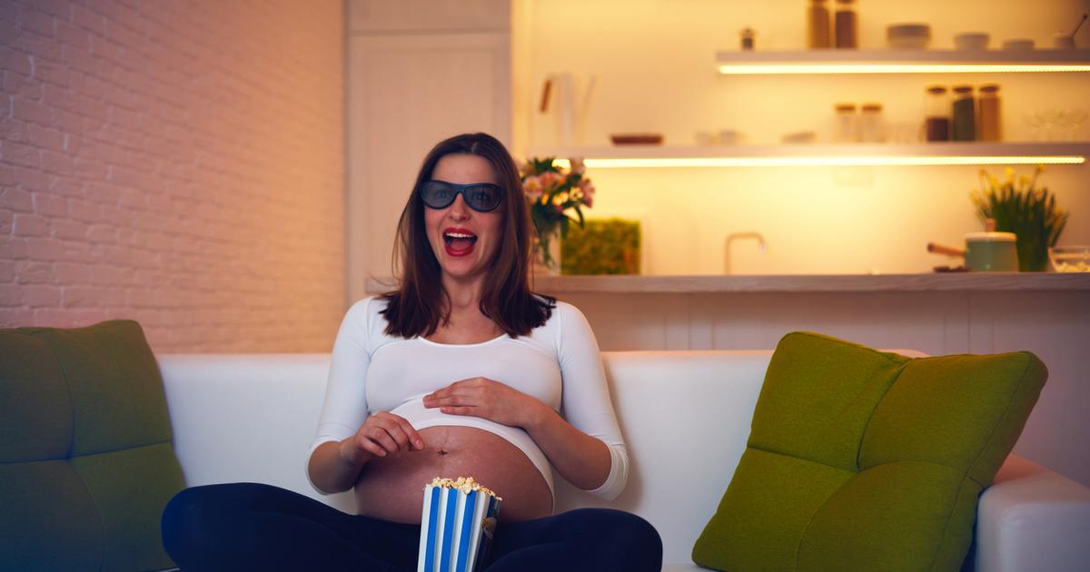 Что посмотреть будущей маме — позитивные фильмы для беременных   megapoisk.com