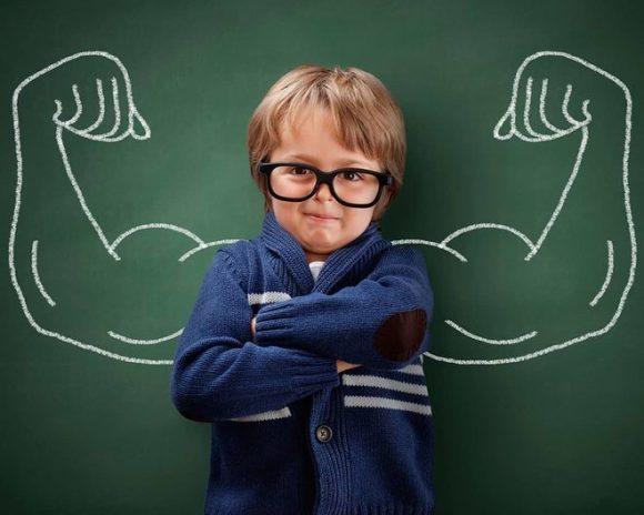 Как воспитать уверенного в себе сына ❗️☘️ ( ͡ʘ ͜ʖ ͡ʘ)