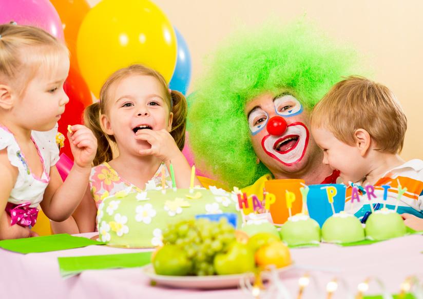 50 лучших конкурсов для компании детей