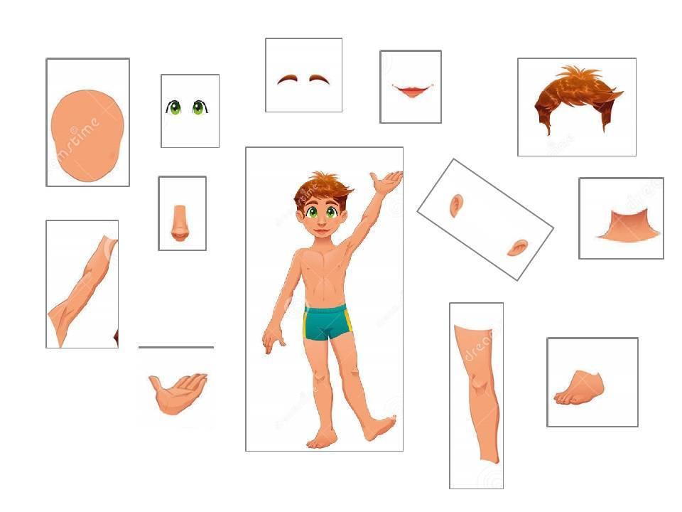 25 дидактических игр для детей 2-7 лет с целями