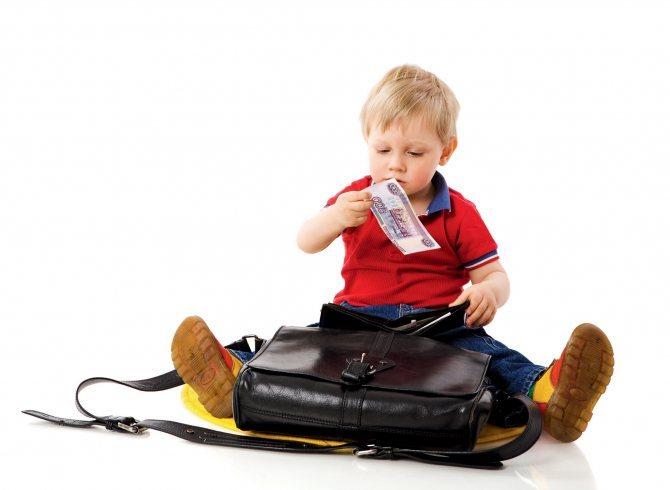Что делать, если ребенок врет и ворует деньги у родителей, нужно ли его наказывать: советы психолога