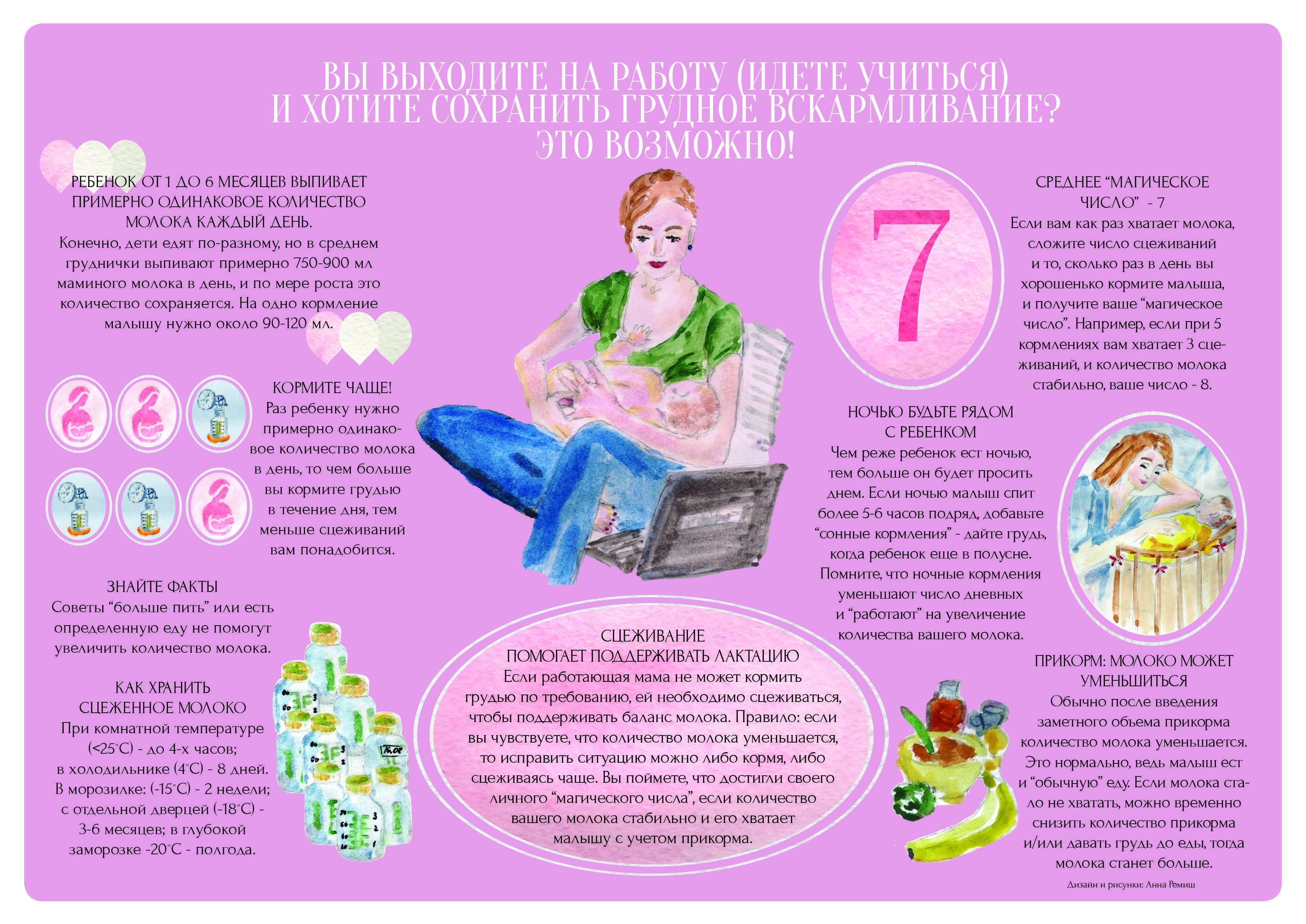 7 фактов о кариесе, о которых должна знать каждая мама