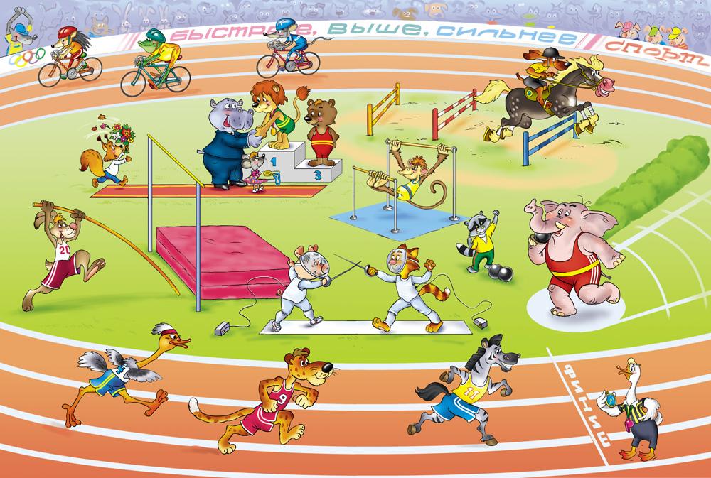 В какую спортивную секцию отдать ребенка 5-7 лет — выбираем вид спорта для мальчиков и девочек
