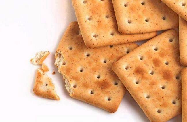 Овсяное печенье при грудном вскармливании: можно ли юбилейное, галетное