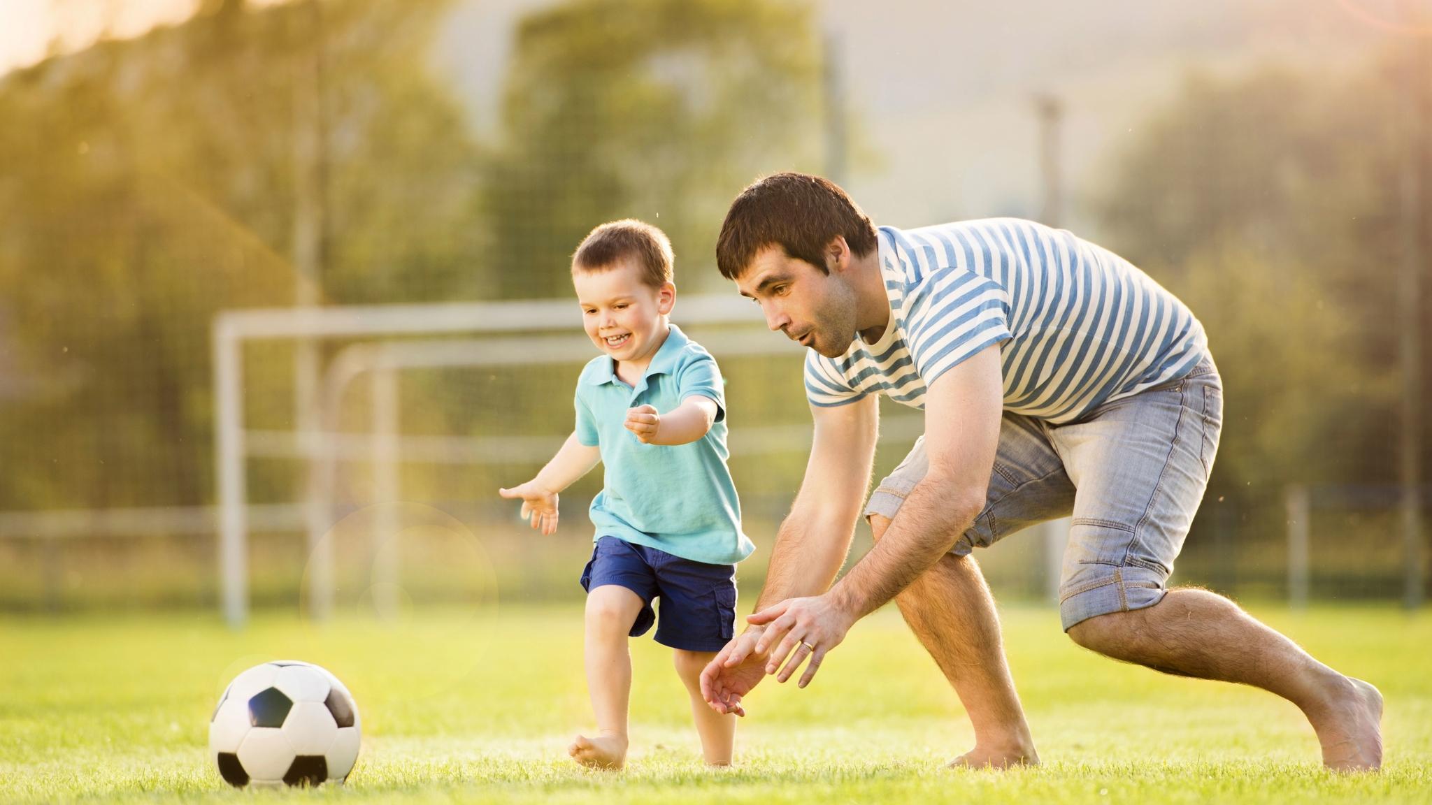 Что нужно знать родителям ребенка-спортсмена. рекомендации спортивного психолога